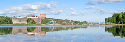 Michigan Tech Campus
